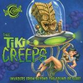 The Tiki Creeps - Green Slime Are Coming