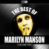 The Best of Marilyn Manson, Vol. 2 ジャケット写真