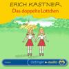 Erich Kästner - Das doppelte Lottchen artwork