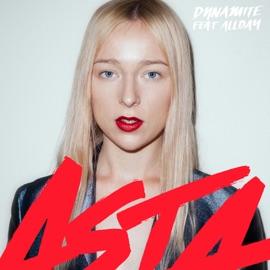 Dynamite Feat Allday