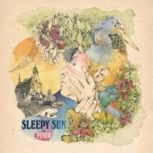 Sleepy Sun - Desert God