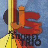 Jon Stickley Trio - Della's Walk II