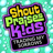 Download lagu Shout Praises Kids - You Are My All In All.mp3