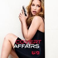 Covert Affairs Stream