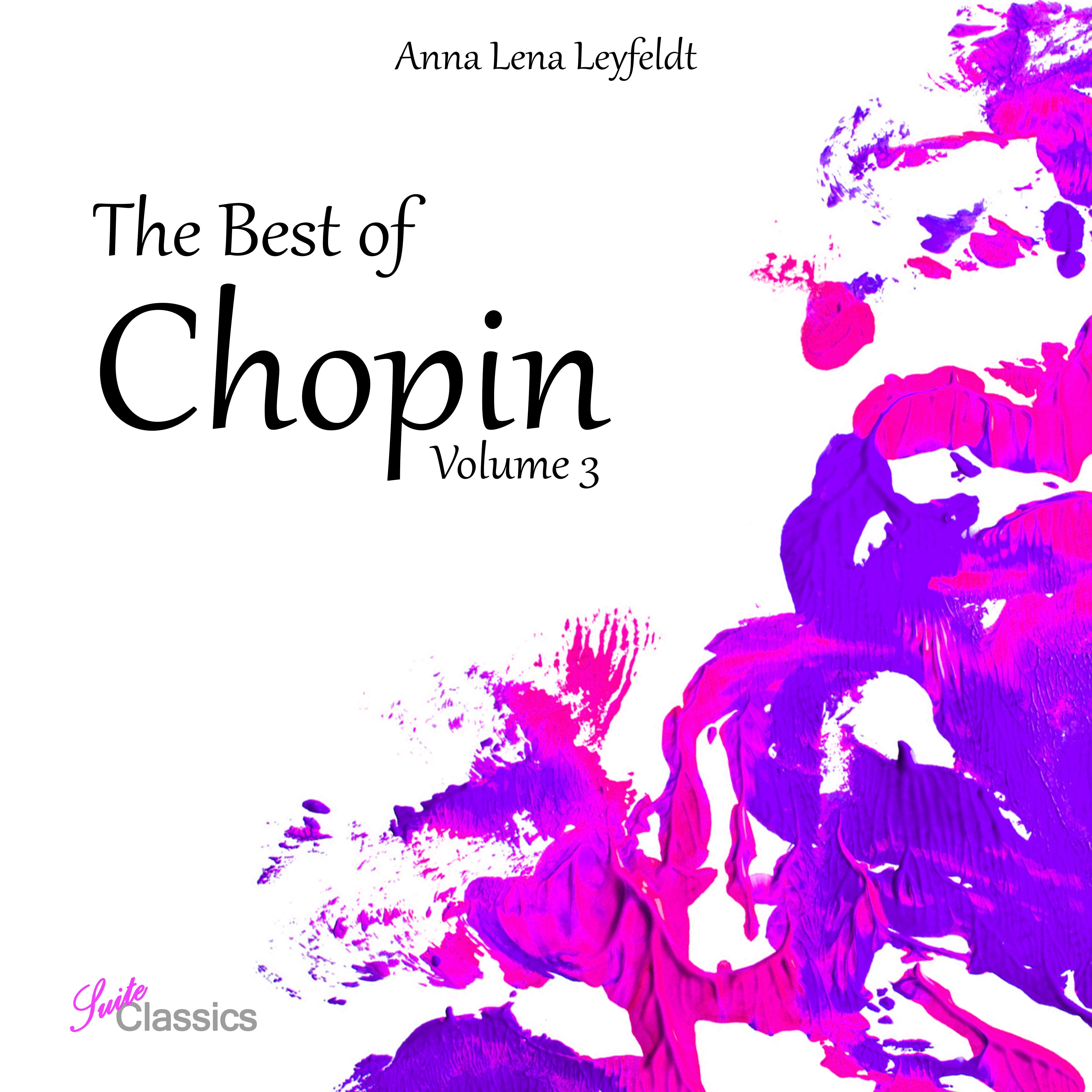 The Best of Chopin, Vol. 3