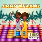 """Jimmy """"Bo"""" Horne - You're So Good To Me (Vocal)"""