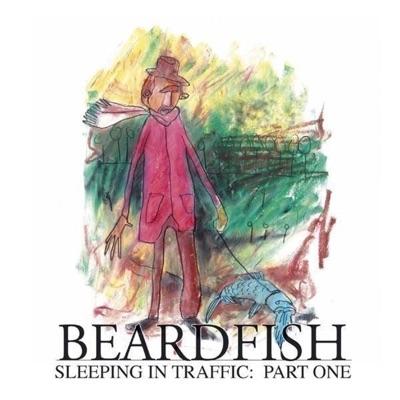 Sleeping In Traffic, Pt. 1 - Beardfish