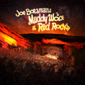Muddy Wolf At Red Rocks (Live)-Joe Bonamassa