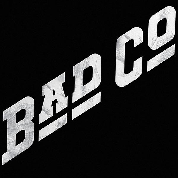 Bad Company - Rock Steady