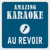 [Download] Au revoir (Karaoke Version) [Originally Performed By Mark Forster & Sido] MP3