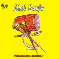 Dhol Baaje Wedding Music