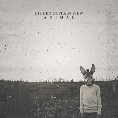 Animal - Single - Hidden In Plain View