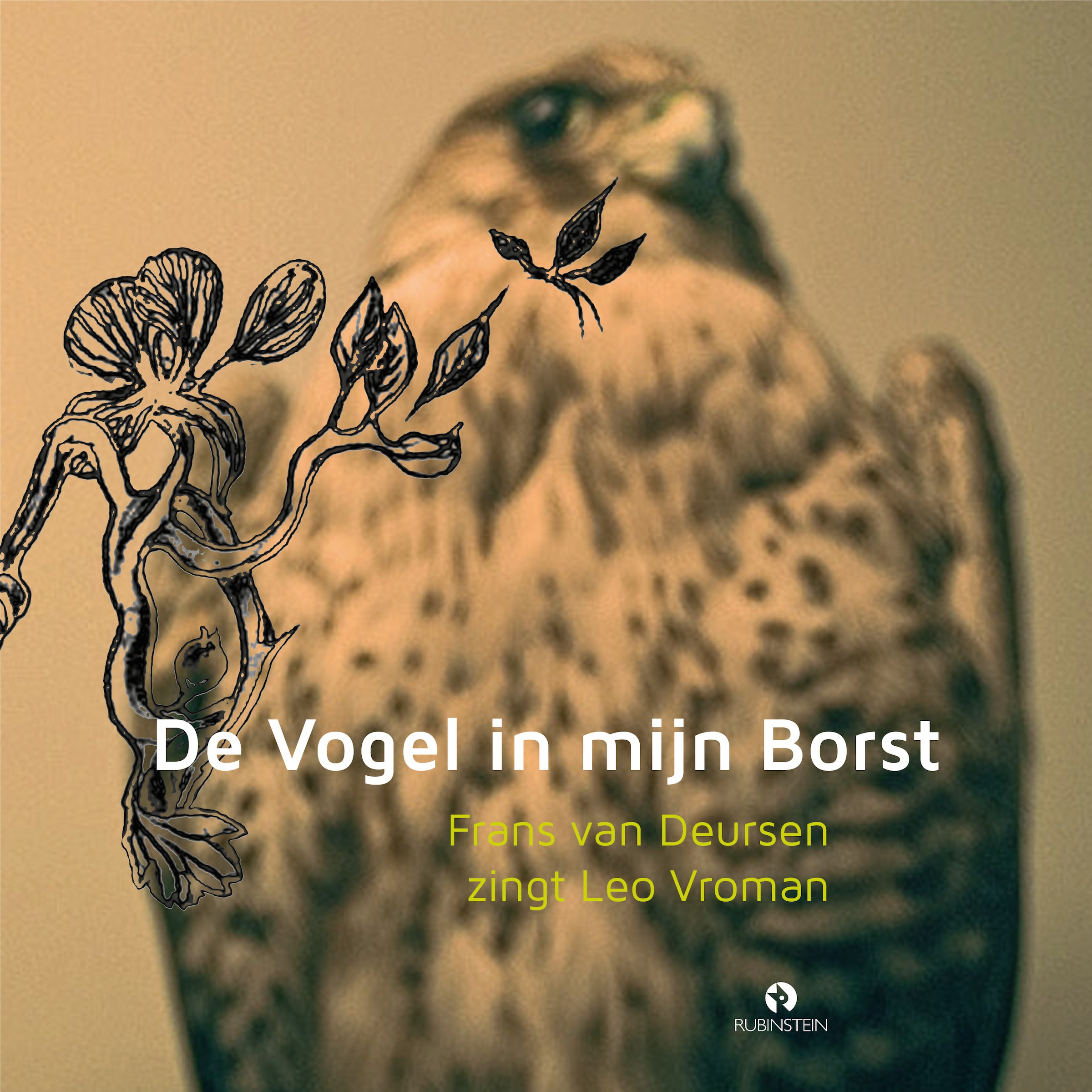 MP3 Songs Online:♫ XVI - Frans van Deursen album De vogel in mijn borst (Frans van Deursen zingt Leo Vroman). Alternative,Vocal,Music listen to music online free without downloading.