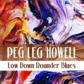 Low Down Rounder Blues