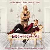 Mortdecai (Music from the Motion Picture)
