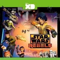 Star Wars Rebels, Season 1