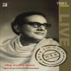 Tagore Songs by Hemanta Mukhopadhyay Live