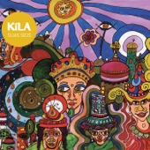Kíla - Length of Space