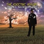 The Electric Asylum, Vol. 5: Rare British Freakrock
