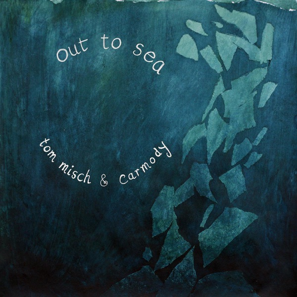 Out to Sea - EP