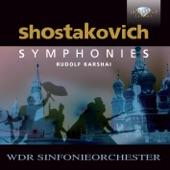"wdr sinfonieorchester köln - Dmitri Shostakovich: Symphony No.7 in C major, Op.60 ""Leningrad"" - 2. Memories: Moderato (poco alleg"