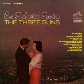 The Three Suns - No Blues At All