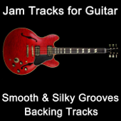 Backing for Guitar (Key Bb) [Bpm 065]