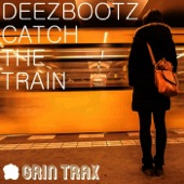 Catch the Train artwork