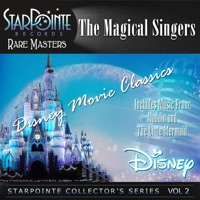 The Magical Singers - Disney Movie Classics, Vol. 2
