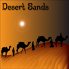 Various Artists - Desert Sands  artwork
