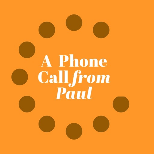 Cover image of A Phone Call From Paul