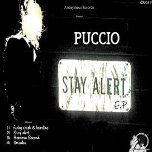 Puccio - Funky Crash & Bassline