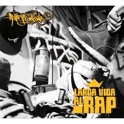 Larga Vida al Rap - Adickta Sinfonía