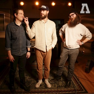 Rayland Baxter on Audiotree Live - EP Mp3 Download