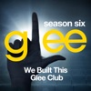 Glee: The Music, We Built This Glee Club - EP ジャケット写真