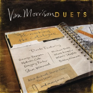 Van Morrison & Mark Knopfler - Irish Heartbeat
