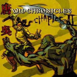 Wu-Chronicles: Chapter 2