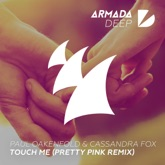 Touch Me (Pretty Pink Remix) - Single