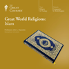 John L. Esposito & The Great Courses - Great World Religions: Islam artwork