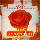 Ice Cream (feat. Remy Ma & Fetty Wap) - Single