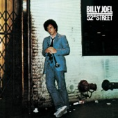 Billy Joel - Rosalinda's Eyes (Album Version)
