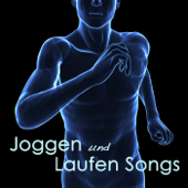 Joggen und Laufen Songs - Beste Elektronische Musik für Jogging, Running, Nordic Walking und Cardio Fitness