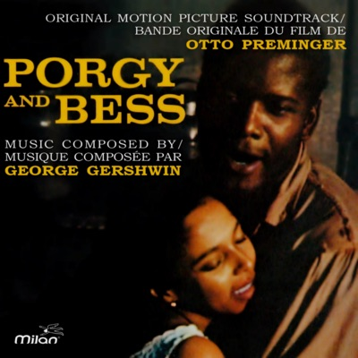 Porgy and Bess (Otto Preminger's Original Motion Picture Soundtrack) - George Gershwin