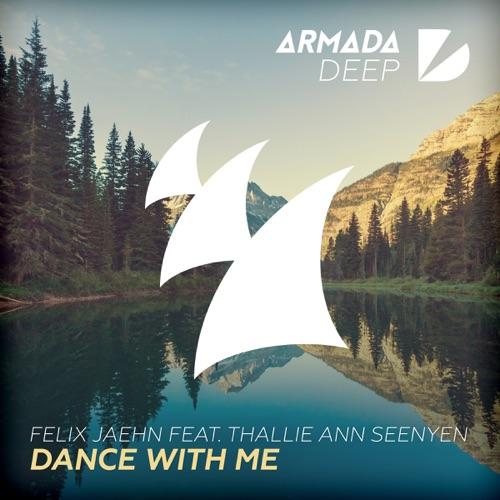 Felix Jaehn - Dance With Me (feat. Thallie Ann Seenyen) - Single