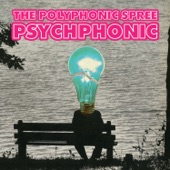 The Polyphonic Spree - What Would You Do?