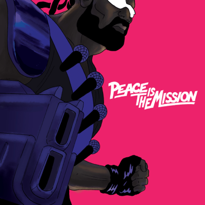 Lean On (feat. MØ & DJ Snake) - Major Lazer song