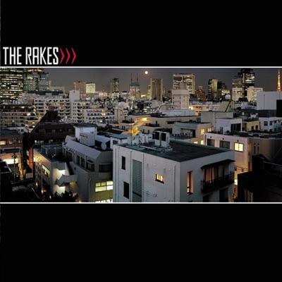 The Rakes