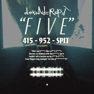 Five - Single Mp3 Download