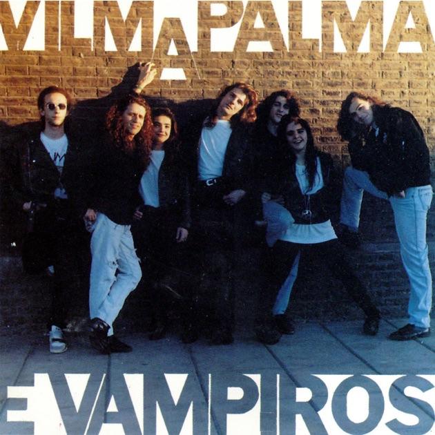 album fondo profundo vilma palma e vampiros