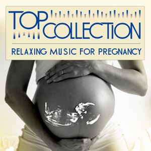 Various Artists - Top Collection: Relaxing Music for Pregnancy